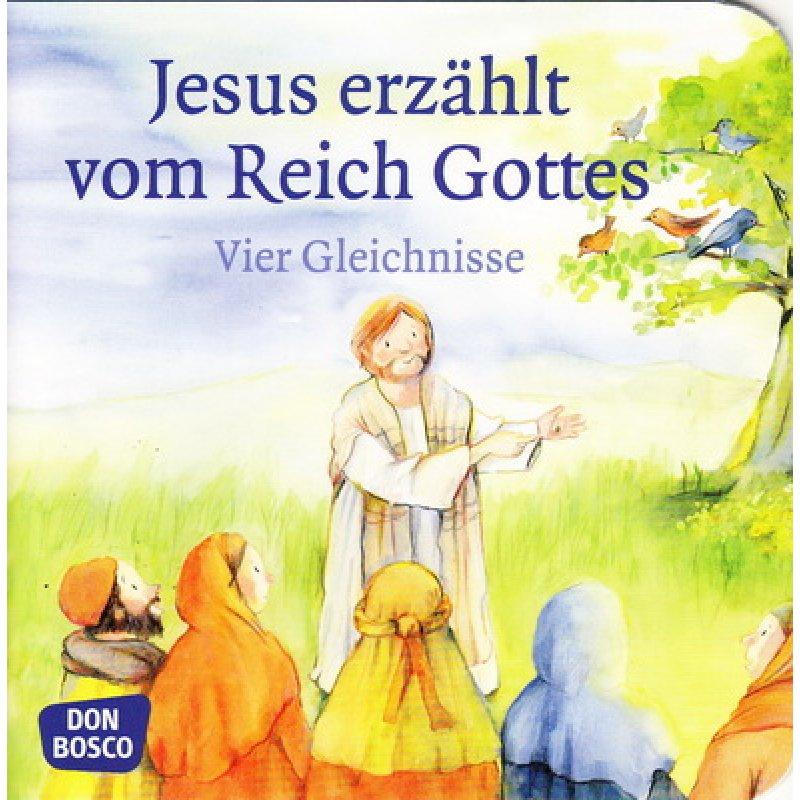 Reich Gottes Bilder