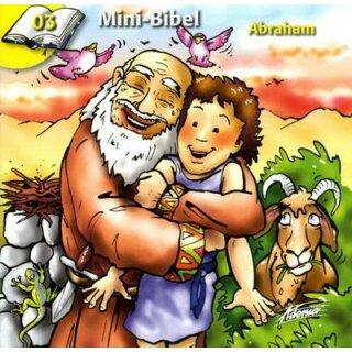 Mini-Bibel: Abraham