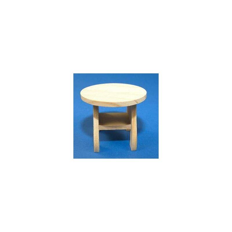 kleiner runder tisch