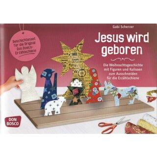 Verschiedenes don bosco for Bastelset weihnachten