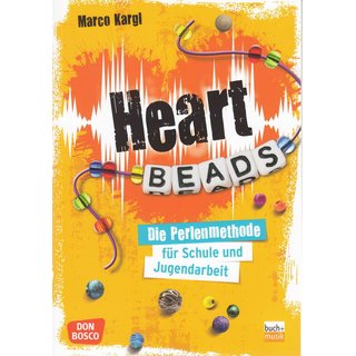 Heart Beads  - Perlenmethode
