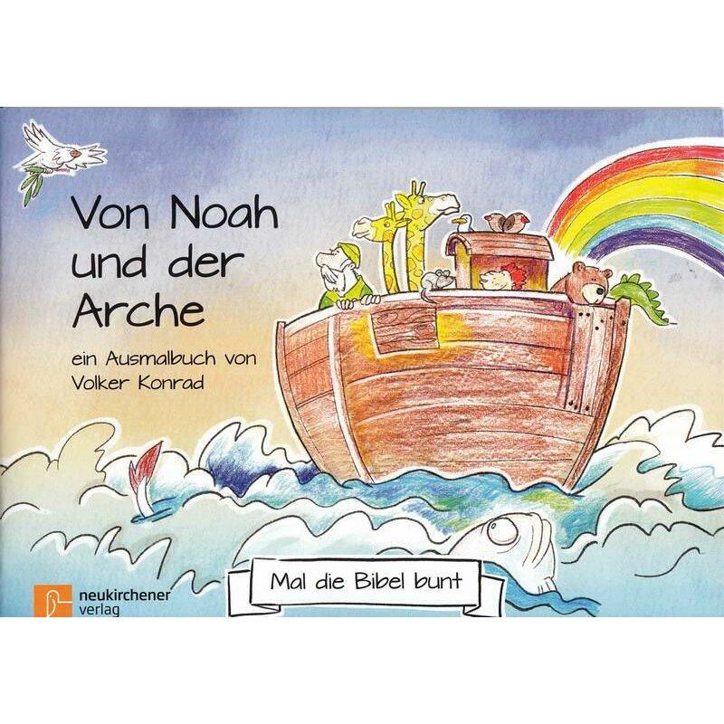 Arche Noah Bibel