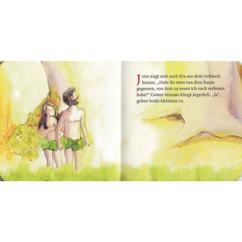 Adam Und Eva 3