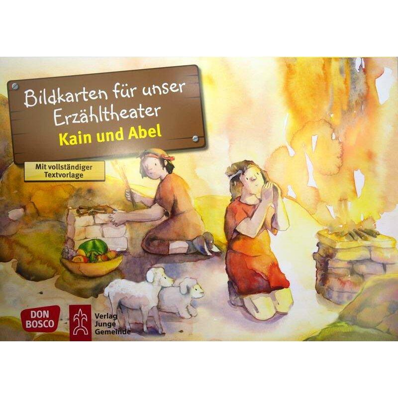 Kain Und Abel Kinder